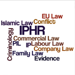 Commercial, company, juris and eu law – average marks 2014